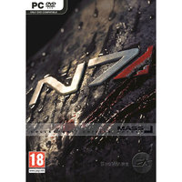 Electronic Arts Mass Effect 2: N7 Collector's Edition - Electronic Software Download (PC)