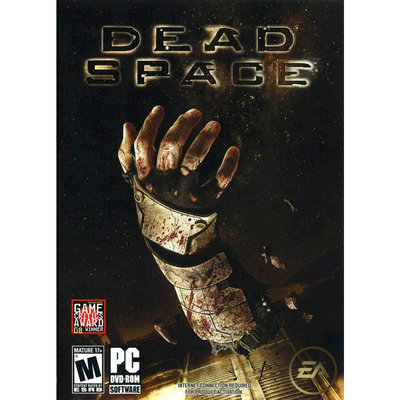 Electronic Arts Dead Space - Electronic Software Download (PC)