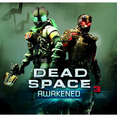Electronic Arts Dead Space 3: Awakened - Electronic Software Download (PC)