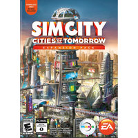 Electronic Arts SimCity: Cities of Tomorrow - Electronic Software Download (PC/Mac)