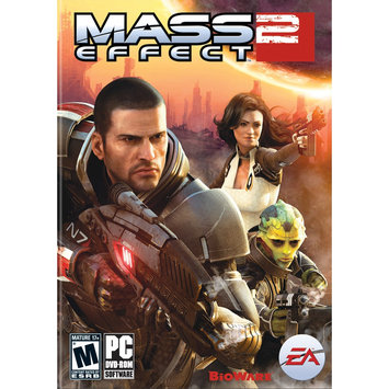 Electronic Arts Mass Effect 2 - Electronic Software Download (PC)