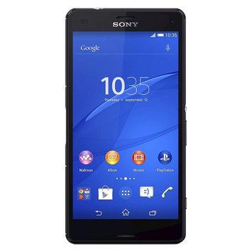 Sony Xperia Z3 Compact Negro 16GB 4G Libre - Smartphone/Movil