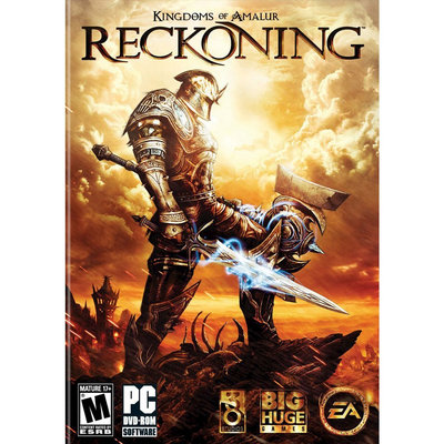 Electronic Arts Kingdoms of Amalur: Reckoning The Legend of Dead Kel - Electronic Software Download (PC)