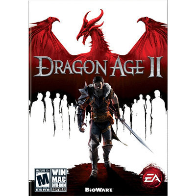 Electronic Arts Dragon Age 2 - Electronic Software Download (PC)