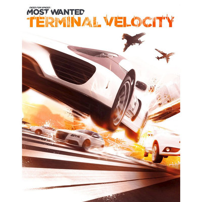 Electronic Arts Need For Speed Most Wanted: Terminal Velocity - Electronic Software Download (PC)
