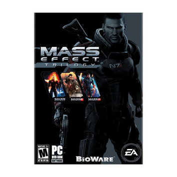 Electronic Arts Mass Effect Trilogy - Electronic Software Download (PC)