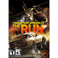 Electronic Arts Need For Speed: The Run - Electronic Software Download (PC)