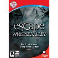 Electronic Arts Escape Whisper Valley - Electronic Software Download (PC)