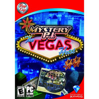 Electronic Arts Mystery P.I. The Vegas Heist - Electronic Software Download (PC)