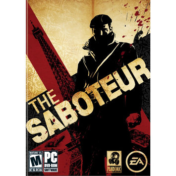 Electronic Arts The Saboteur - Electronic Software Download (PC)