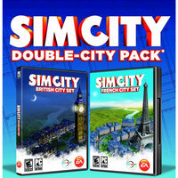 Electronic Arts SimCity Double-City Pack - Electronic Software Download (PC)