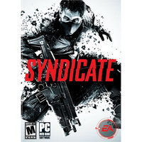 Electronic Arts Syndicate - Electronic Software Download (PC)