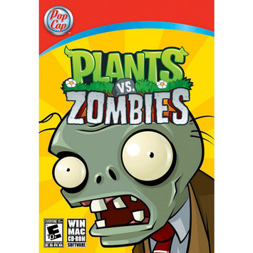 Electronic Arts Plants vs. Zombies - Electronic Software Download (PC)