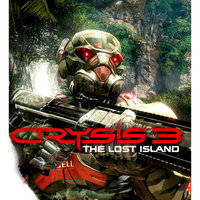 Electronic Arts Crysis 3: The Lost Island - Electronic Software Download (PC)