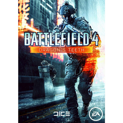 Electronic Arts Battlefield 4: Dragon's Teeth - Electronic Software Download (PC)