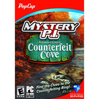 Electronic Arts Mystery P.I. The Curious Case Of Counterfeit Cove - Electronic Software Download (PC)