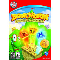 Electronic Arts Bookworm Adventures - Electronic Software Download (PC)