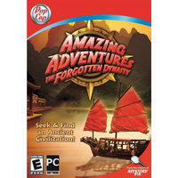 Electronic Arts Amazing Adventures: The Forgotten Dynasty - Electronic Software Download (PC)