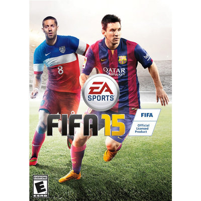 Electronic Arts Fifa 15 - Electronic Software Download (PC)