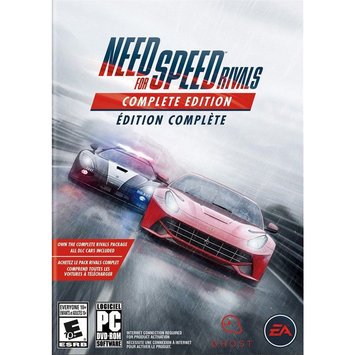 Electronic Arts Need For Speed Rivals: Ferrari Edizioni Speciali Complete Pack - Electronic Software Download (PC Games)