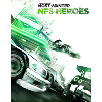 Electronic Arts Need For Speed Most Wanted: NFS Heroes - Electronic Software Download (PC)