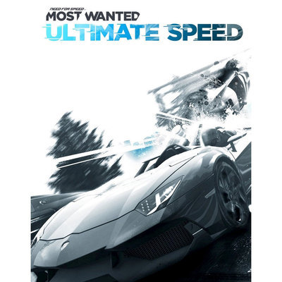 Electronic Arts Need For Speed Most Wanted: Ultimate Speed - Electronic Software Download (PC)
