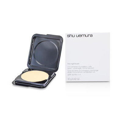 Shu Uemura The Lightbulb UV Compact, 584