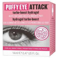 Boots Soap & Glory Puffy Eye Attack™ Turbo-Boost Hydragel - 0.47 fl oz
