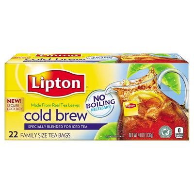 Lipton® TB Southern Sweet Family
