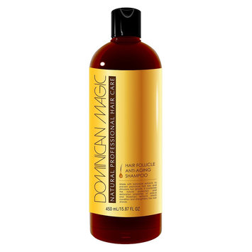 Dominican Magic Anti Aging Shampoo - 15.87 oz