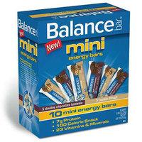Balance Bar Mini Energy Bars