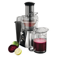 Oster JusSimple Easy Clean Stainless Steel Juicer
