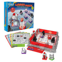 Thinkfun Think Fun Lazer Science Logic Maze for Juniors!