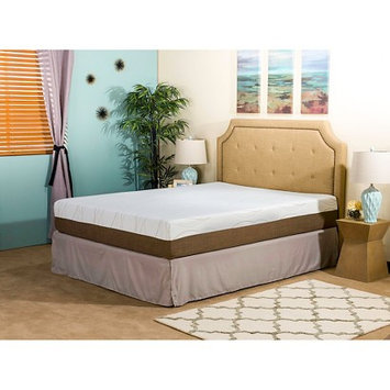 Serta Twin Foam Mattress: Dream Pro Revitalize Lunair 10