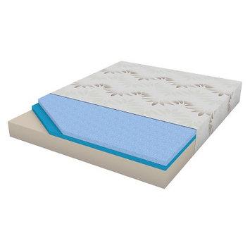 Full Foam Mattress: 9