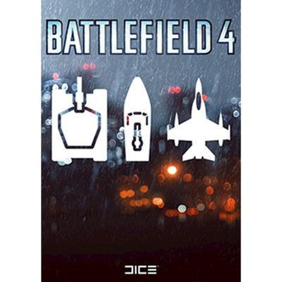 Electronic Arts Battlefield 4: Vehicle Shortcut Bundle - Electronic Software Download (PC)