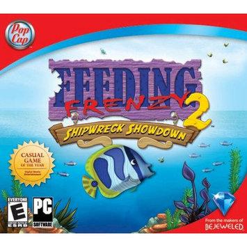 Electronic Arts Feeding Frenzy 2: Shipwreck Showdown - Electronic Software Download (PC)