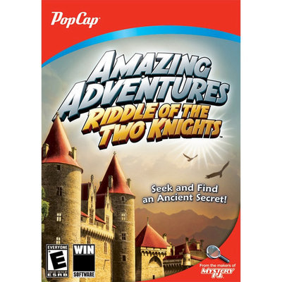 Electronic Arts Amazing Adventures: Riddle of The Two Knights - Electronic Software Download (PC)