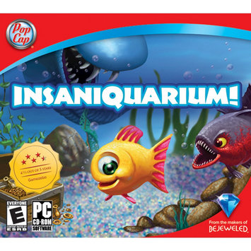 Electronic Arts Insaniquarium - Electronic Software Download (PC)