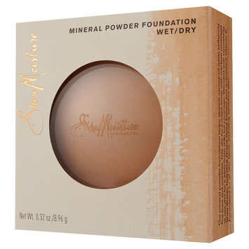 SheaMoisture Duo Powder Foundation