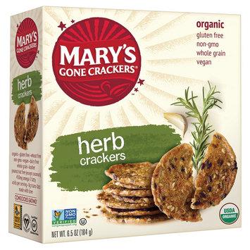 Mary's Gone Crackers, Inc. Mary's Gone Crackers Herb 6.5oz