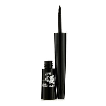 Lavera Liquid Eyeliner Black 0.15 fl oz