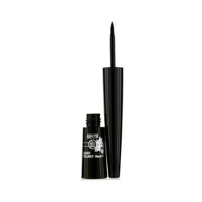 Lavera Liquid Eyeliner Black 0.15 fl oz