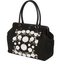 The Bumble Collection Diaper Bag Frame - Flora
