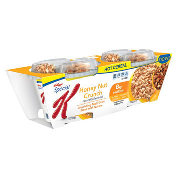Special K® Kellogg's Nourish Honey