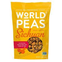 Grandma Lu's Spice Cabinet World Peas Spicy Green Peas 5.3 oz