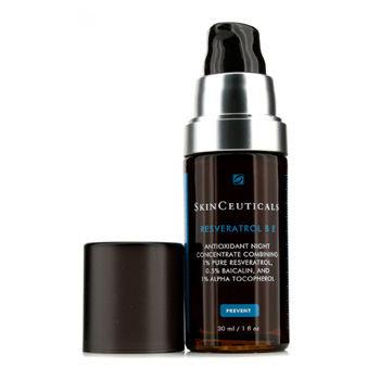 Skinceuticals Resveratrol B E 1oz (30ml)