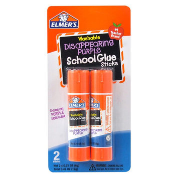 Elmer's Products, Inc. 2PK Elmers Glue Stick
