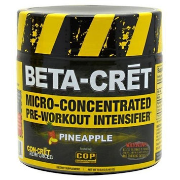 Con-Cret BETA-CRET Pineapple -- 36 Servings