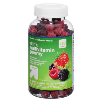 up & up Multivitamin Gummies - 150 Count